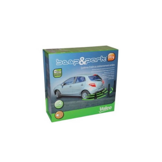 Senzori parcare spate Land Rover Range Rover DA4511