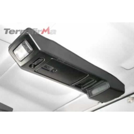 Consola plafon interior LR Defender model Pickup TFDRCTC