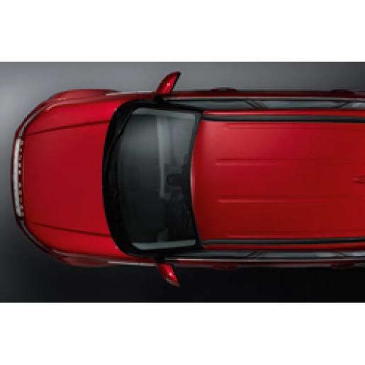 Bare longitudinale negre plafon Range Rover Evoque VPLVR0086