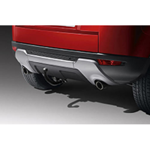 Kit carlig remorcare fix Range Rover Evoque VPLVT0170