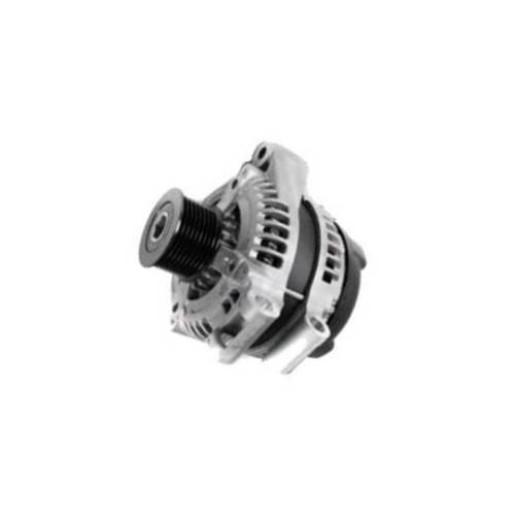 Alternator Range Rover Sport 2.7 diesel YLE500420 YLE500250