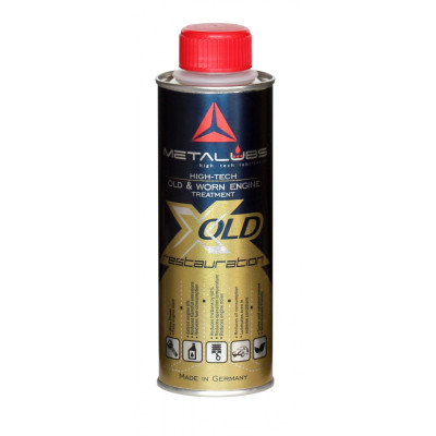 Solutie tratament motor Metalubs X Old 250ml