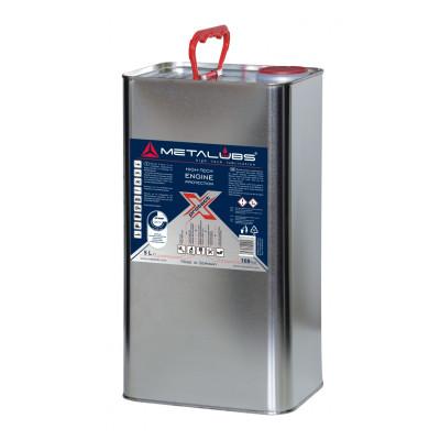 Solutie tratament motor Metalubs X Protect 5 Litri