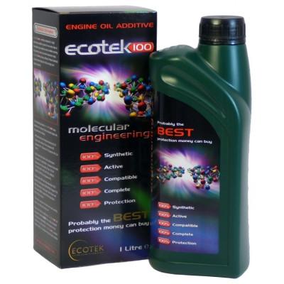 Solutie tratament motor Metalubs Ecotek 100 1 Litru