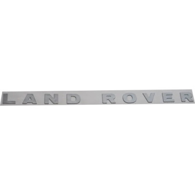 Autocolant litere Land Rover Discovery DAG100370MAD