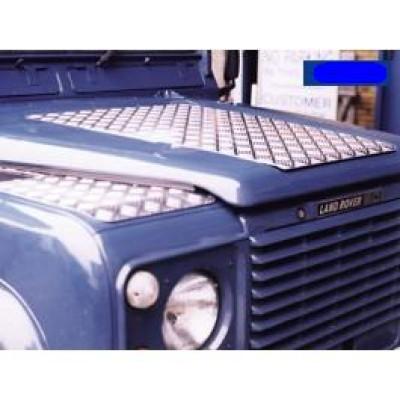 Aparatoare capota BA120 Land Rover Defender