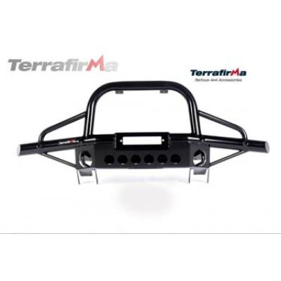 Bara protectie cu bull bar integrat TF001AC Land Rover Defender
