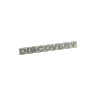 Autocolant Discovery BTR9896MUK Land Rover