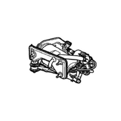 Compresor suspensie Jaguar XJ X350 C2C27702