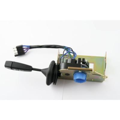 Comutator (bloc lumini) semnal Land Rover Defender pana la 1997 STC439