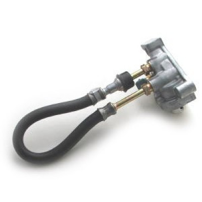 Conector combustibil (motorina) LR016319 Land Rover Defender Discovery