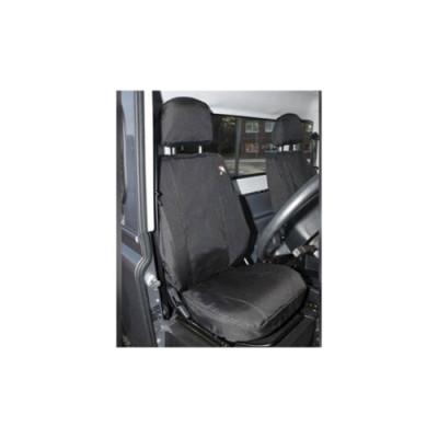 Huse scaune Defender DA2818BLACK