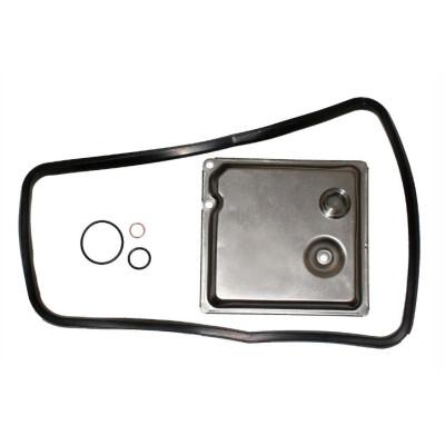 Kit filtru si garnitura cutie automata ZF 4 viteze Defener Discovery 1 si 2 RR Classic si P38 DA4500
