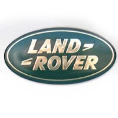 Emblema logo DAG100330 Land Rover Discovery Range Rover Freelander