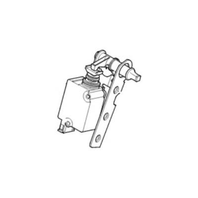 Actuator stanga hayon inferior LR Discovery 3 si 4 FUG500130