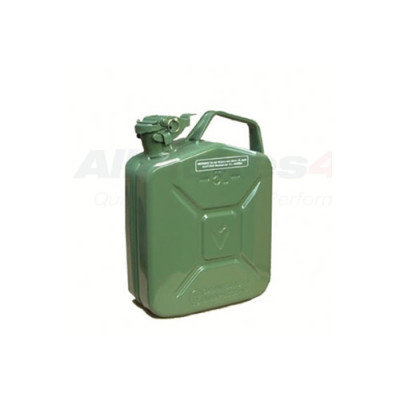Canistra 5 litri culoare verde GE005