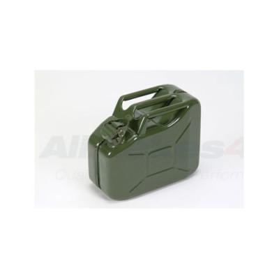 Canistra 10 litri verde GJC10 GE1010