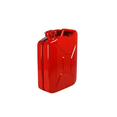 Canistra 20 litri culoare rosu GJC20R GE1020R