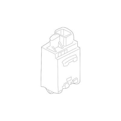 Senzor temperatura habitaclu Range Rover L322  JTF000020