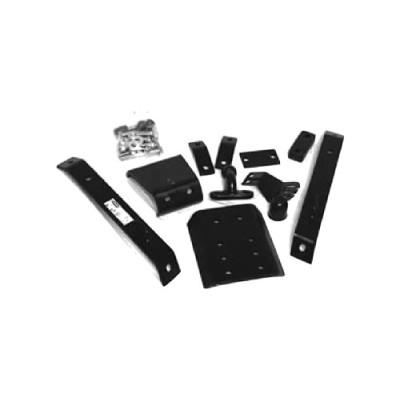 Kit carlig remorcare Land Rover Discovery 2 STC50319