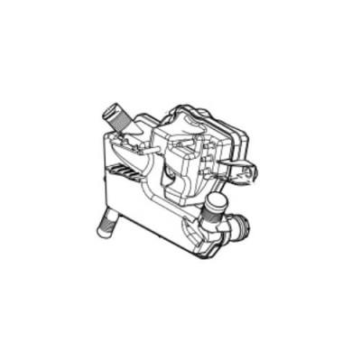 Separator ulei Land Rover Freelander 2 diesel LR003188