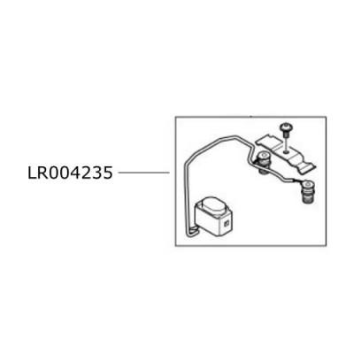 Senzor temperatura apa Webasto LR Discovery 3 si Discovery Sport Freelander 2 Range Rover Sport si Evoque LR004235