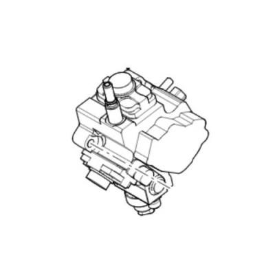 Pompa injectie LR Freelander 2 diesel 2200cc LR009296
