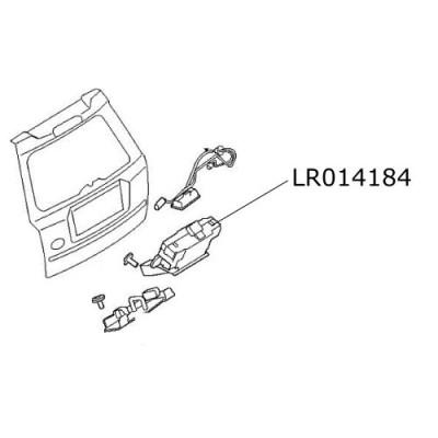 Broasca hayon Range Rover Evoque Freelander 2  LR014184