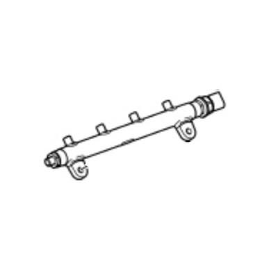 Rampa injectoare dreapta Range Rover L322 si Sport LR020019