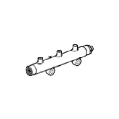Rampa injectoare dreapta Discovery 3 si 4 motor 2.7 diesel LR020021