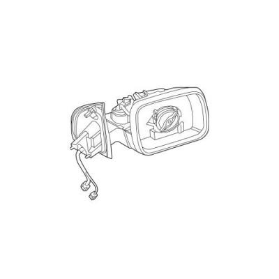 Oglinda stanga fara memorie LR Freelander 2   LR023913