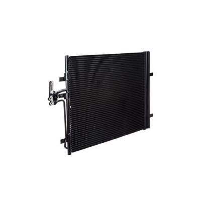 Radiator condensator clima LR Freelander 2  LR023921 LR000566