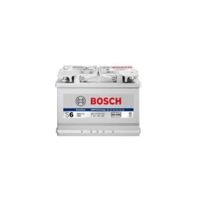 Baterie auto acumulator Land Rover Range Rover  Bosch 0092S5A080 LR038128