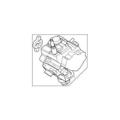Pompa injectie Freelander 2 diesel LR047217