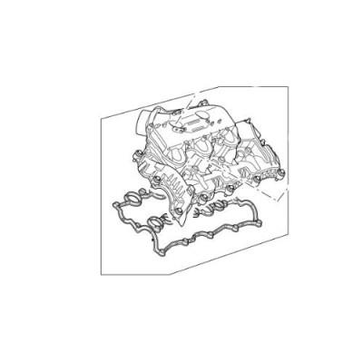 Galerie admisie stanga motor 3000cc diesel Discovery 4 Range Rover L405 si Sport LR073585