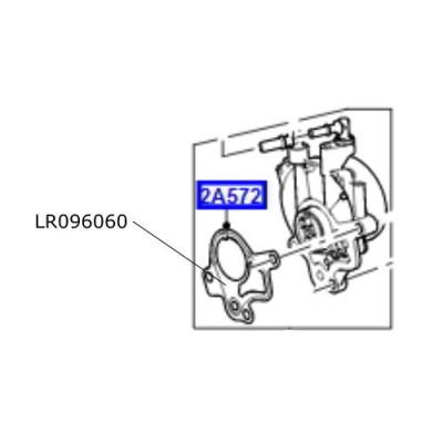 Garnitura pompa vacuum motor 3000cc diesel LR Discovery 4 Range Rover L405 si Sport LR096060