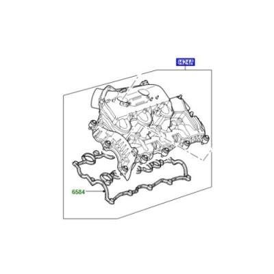 Galerie admisie stanga Range Rover L405 si Sport LR105956