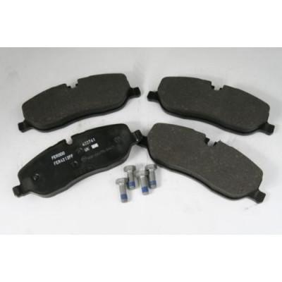 Placute frana fata Discovery 3 si 4 Range Rover L322 LR019618 LR134694