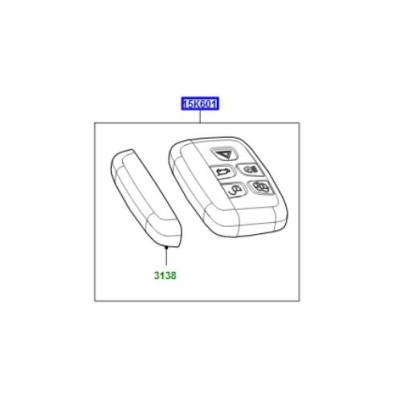 Telecomanda cheie Freelander 2 Discovery 4 5 si Sport LR087663