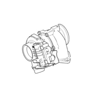 Turbina motor 2000cc Discovery 5 si Sport Range Rover Evoque si Velar LR094424