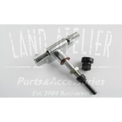 Mecanism stergator parbriz PRC8495 Land Rover Defender