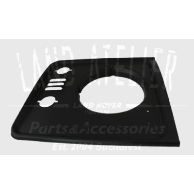 Ornament far Land Rover Defender DHH100780PUC LR051109
