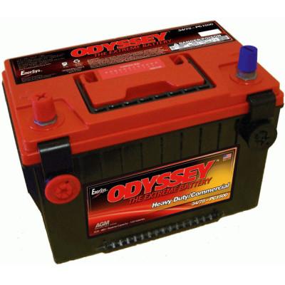 Baterie acumulator auto Odyssey Terrafirma PC1500DT