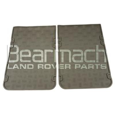 Covoare cauciuc interior Land Rover Defender BA3510