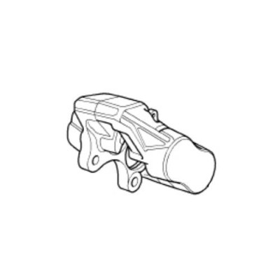 Etrier frana fata stanga LR Discovery 1995-1998 STC1963