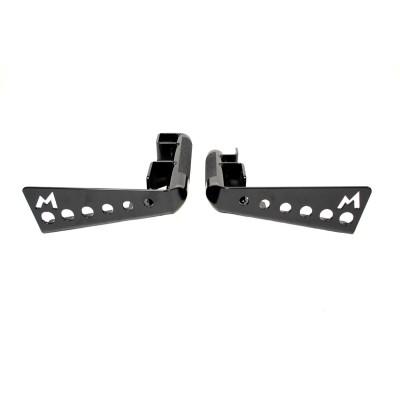 Bare coltare protectie spate LR Defender 110 model suport roata rezerva TF571WC