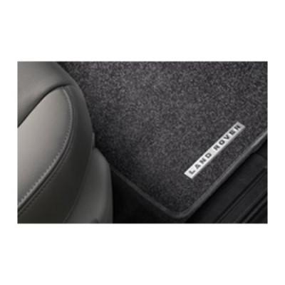 Covoare textile culoare negru set 4 bucati LR Freelander 2 VPLFS0246PVJ