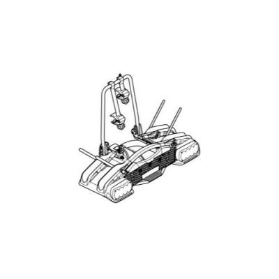Scut inferior spate Discovery Sport VPLWR0124