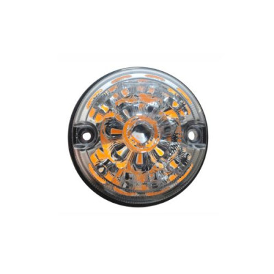 Lampa LED semnal fata Land Rover Defender TD5 si Puma XBD100670 XBD500010 LR047798