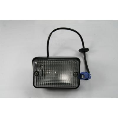 Lampa marsarier Defender XFD100050